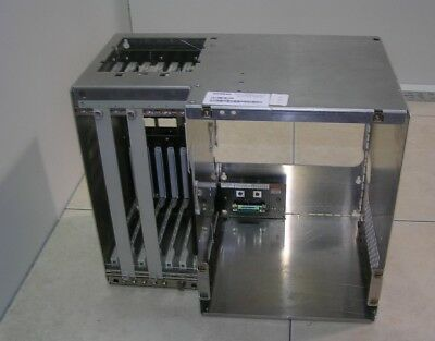 Siemens Sinumerik 810 M 6fx1133-0ba01 With Cage Tested Warranty Sn2389