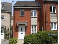2 bedroom house in Pomeroy Crescent, Southampton, SO30 (2 bed)