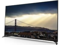 "Panasonic Viera TX-40CX802B 40"" Inch Ultra HD UHD 4K 3D LED Smart TV Grade A++ Freetime FreeviewHD"