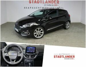 Ford Fiesta 1.0 EcoBoost S&S Aut. VIGNALE