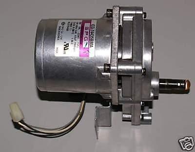 Only 250 Bunn Ultra-2 Auger Motor Wwarranty Rebuilt 28093.1000 100 Refundp