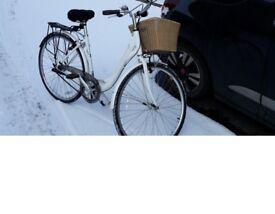 Raleigh Caprice Ladies Bicycle