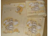 bedding for baby