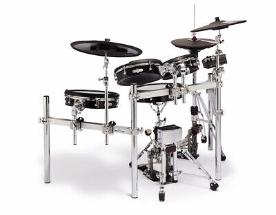 Pearl e-MERGE e-TRADITIONAL Electronic Drum Set Powered by KORG
