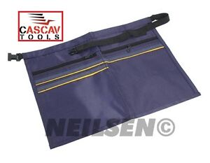 MONEY-BAG-POUCH-CASH-BAG-WITH-BELT-MARKET-TRADERS-CARBOOTERS-CASH-BELT-5-POCKET