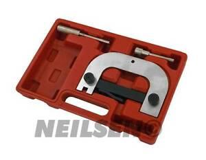 Renault Petrol Engines 1.4,1.6,1.8, 2.0 16v Belt Driven Garage Timing Tool Kit