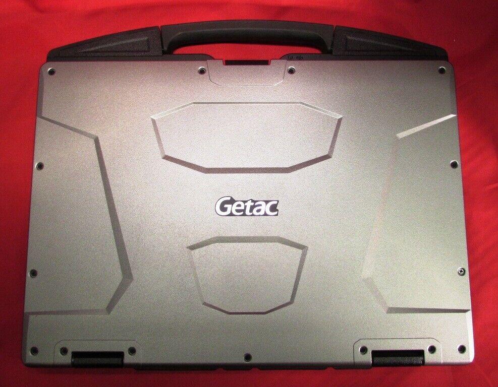 """GETAC S410 TOUCH 14"""" SEMI RUGGED I5-6200U,8GB,120GB SSD,EXPRESSCARD,W7,WAR - NEW"""