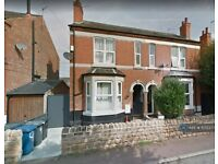 4 bedroom house in Oakfields Road, Nottingham, NG2 (4 bed) (#1072377)