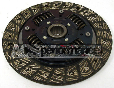 AUTHENTIC JAPANESE EXEDY DAIKIN CLUTCH DISC 2000-2009 HONDA S2000 2.0L 2.2L