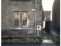 Nicely proportioned one bedroom flat in central Kirkcaldy