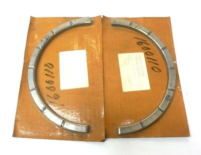 Worthington Compressor Thrust Half Ring 2106211 1 Set Of Half Rings