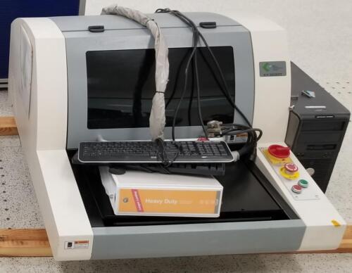 Koh Young KY3020T 3D Solder Paste Inspection (SPI) Bench Top Machine