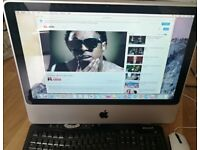 """CAN DELIVER, WARRANTY Apple iMac 20"""" in fully working condition with warranty, freshly restored #5"""