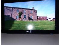 LG 32 inch TV Model No.32LD490