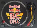 Technics SL-1210MK7R Red Bull BC ONE Limited Edition