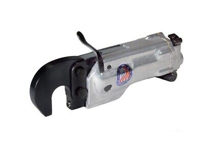 C-type Single Cylinder Rivet Squeezer 1-12 Yoke. 3000 Lbs Squeeze Force.