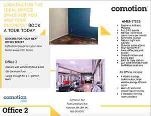 CoMotion 302 | Office 2 |
