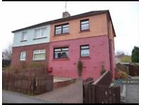 4 bedroom house in Clapperhowe Road, Motherwell , ML1 (4 bed)