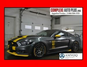 2015 Ford Mustang Fasback V6 *WOW ! LOOK UNIQUE !