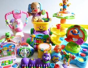 Best Baby Toys For 8 Months Old : Toy bundle ebay