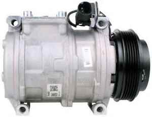Klimakompressor Kompressor NEU BMW 3er (E36) + 5er (E34) Benziner !!TOP Qualität