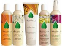 Certified organic food grade toiletries, cosmetics and superfoods