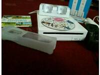 Nintendo Wii - Has cool features.