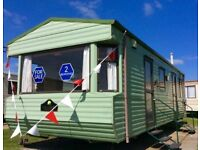Static caravan for sale, Sited in Essex, Finance available family fun park