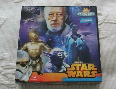 Star Wars Panorama Jigsaw -  NEW & SEALED!