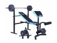 Weight bench 35kg