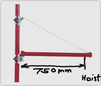 New ELECTRIC MOTOR Winch HOIST CRANE Rotary ...