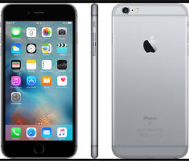 Apple iPhone 6s  EE   Space Grey  Good condition