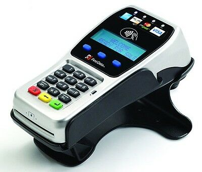 First Data Fd-35 Emv Pin Pad With Countertop Stand Just 149 Free Shipping