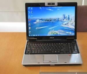 Asus Laptop model M51V Forrestfield Kalamunda Area Preview