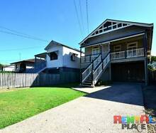 BE QUICK… Large Home, Front and Rear Balconies, Polished Timber Coorparoo Brisbane South East Preview