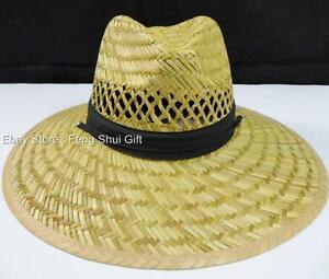 Men's Straw Hat in Brown is rated out of 5 by Rated 5 out of 5 by EricG from A perfect desert gardening hat I got this hat for my wife after I bought one for myself 2 years ago/5(15).