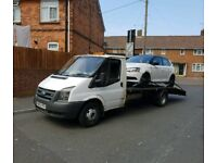 S.E RECOVERY 24 hour breakdown recovery service cheap & reliable 07926837477