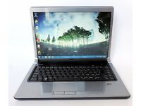 DELL 1537 / INTEL Dual Core 2.00 GHz/ 4 GB Ram/ RADEON HD 3400/ 250GB HDD/ HDMI/ WEBCAM/ WIN 7