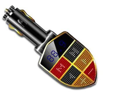 Posta Pro1 - LETTORE MP3 PER AUTO CON MODULATORE FM CAR MP3 PLAYER WITH FM MODUL Fm-modul