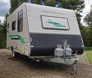 2013  Coromal Element 542S Immaculate Mount Barker Mount Barker Area Preview