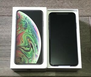 iPhone XS Max 512GB Applecare plus Sep.2020 & NEW battery!