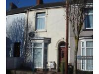 4 bedroom house in St Helens Avenue, Swansea, SA1 (4 bed)