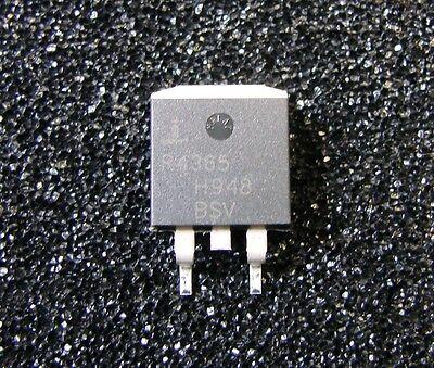 Intersil Harris Rf1s70n06sm N-channel Power Mos Fet 60v70a To-263 5pcs