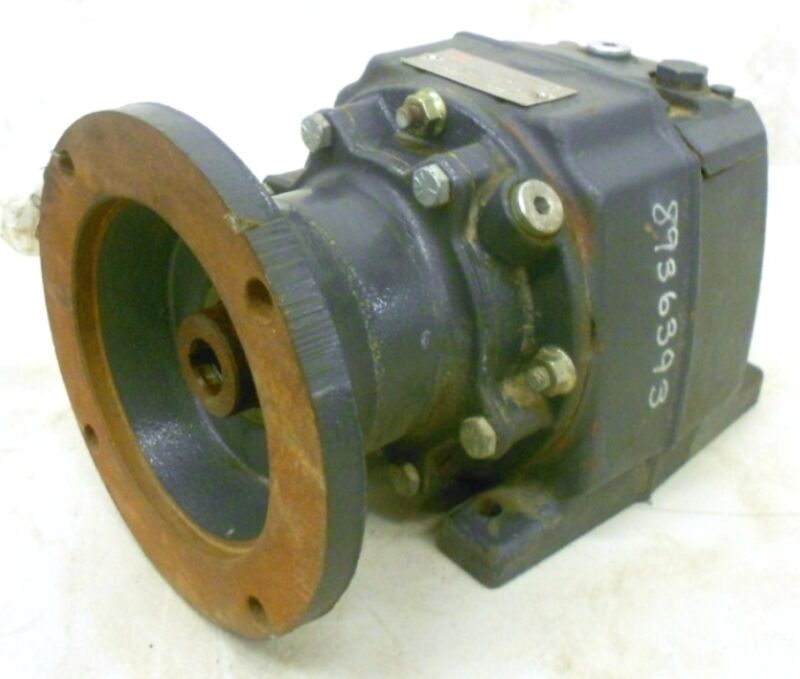 US GEAR MOTORS, EMERSON, SPEED REDUCER, CBN3122SB316U56, 16:1 RATIO, 3000 SERIES