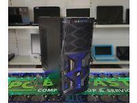 Custom Built Gaming Computer / INTEL i5 / 8 GB RAM / RADEON R9 290 4GB DDR5 / WINDOWS 10