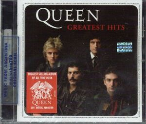 QUEEN-GREATEST-HITS-I-SEALED-CD-NEW-BEST-1