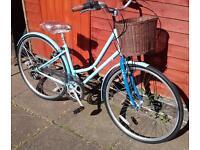 New Kingston hampton ladies bike