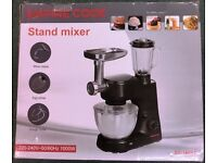 BARGAIN!!!Brand Empire Cook Multi Functional 1000W Stand Mixer £80