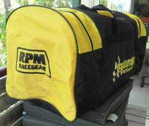 RPM Race Gear Pro Driver Kit Bag in Excellent condition  d83d329926219