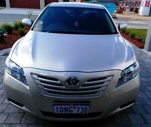 2006 Toyota Camry Sedan Southern River Gosnells Area Preview